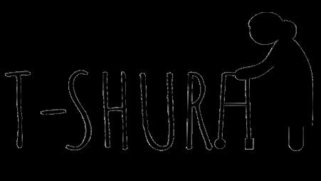 T-Shura | Cocchi di nonna's T-shirts